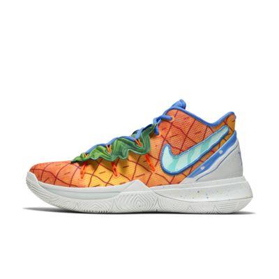 Kyrie 5 'SpongeBob SquarePants' EP Basketball Shoe