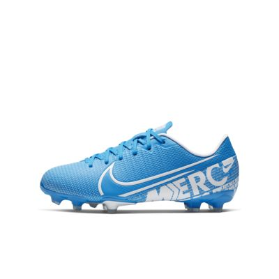 Calzado de fútbol para niños para múltiples superficies Nike Jr. Mercurial Vapor 13 Academy MG