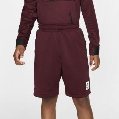 Shorts para niño talla grande Nike Sportswear Air Max