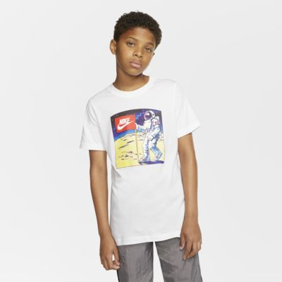 Nike Sportswear大童(男孩)T恤