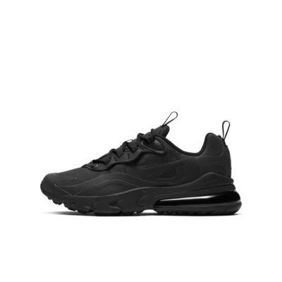Nike Air Max 270 React sko til store barn