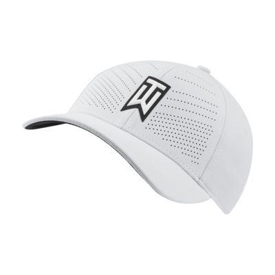 ナイキ エアロビル タイガー ウッズ ヘリテージ86 ゴルフキャップ