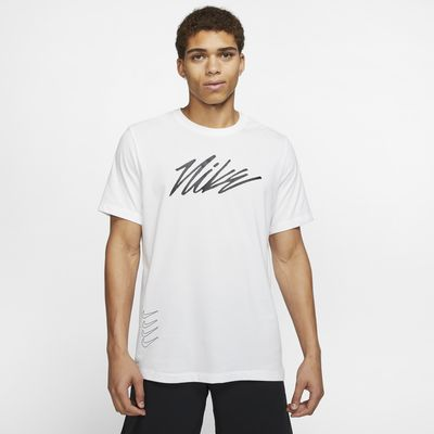 Мужская футболка для тренинга с графикой Nike Dri-FIT
