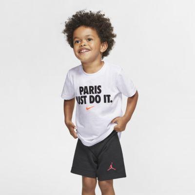 Tričko Nike JDI pro batolata