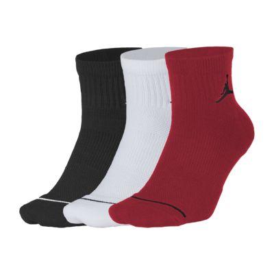 Calcetines hasta el tobillo Jordan Everyday Max (3 pares)