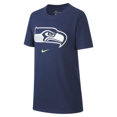 Nike Dri-FIT (NFL Seahawks) Older Kids' T-Shirt