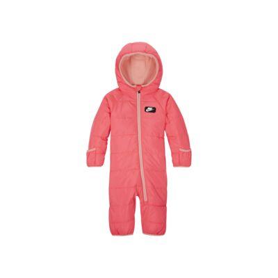 Nike Gewatteerde snowsuit voor baby's (0-9 maanden)