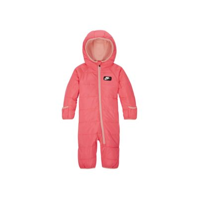 Nike Baby (0–9M) Puffer Snowsuit