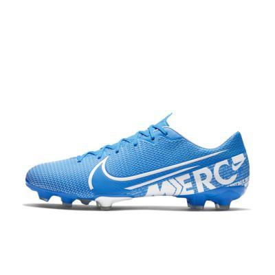 รองเท้าสตั๊ดฟุตบอลสำหรับพื้นหลายประเภท Nike Mercurial Vapor 13 Academy MG