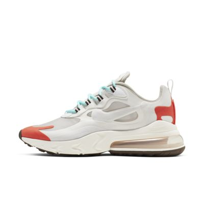 nike air max 270 red and white
