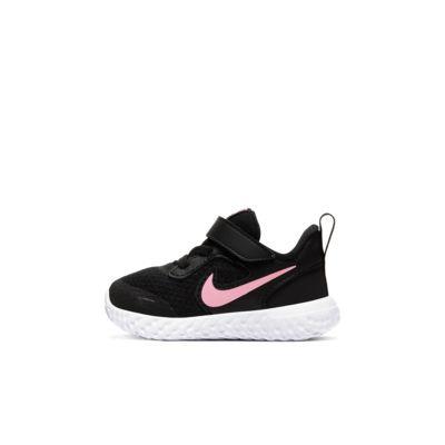Nike Revolution 5 Schoen voor baby'speuters