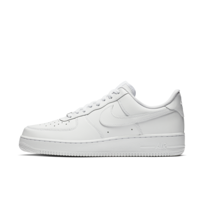 Chaussure Nike Air Force 1 '07 pour Homme. Nike CA