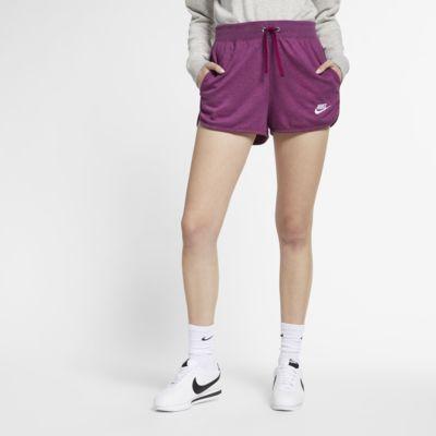 Shorts de tejido de punto para mujer Nike Sportswear
