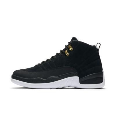 Air Jordan 12 Retro Shoe. Nike SG