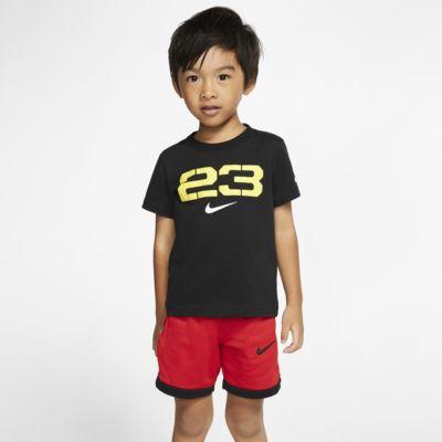 T-shirt LeBron - Bimbi piccoli