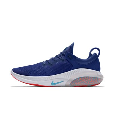 Nike Joyride Run Flyknit By You Custom Men's Running Shoe