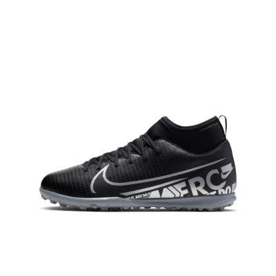 Chaussure de football pour surface synthétique Nike Jr. Mercurial Superfly 7 Club TF pour Jeune enfant/Enfant plus âgé
