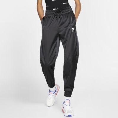 Satin Tracksuit Bottoms. Nike CZ