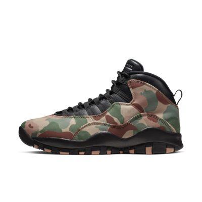 Air Jordan 10 Retro Men's Shoe. Nike IN