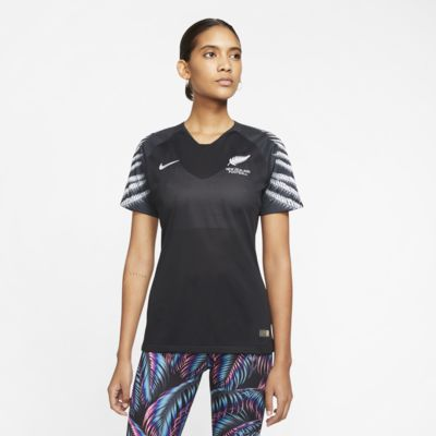 New Zealand 2019 Away Women's Football Shirt