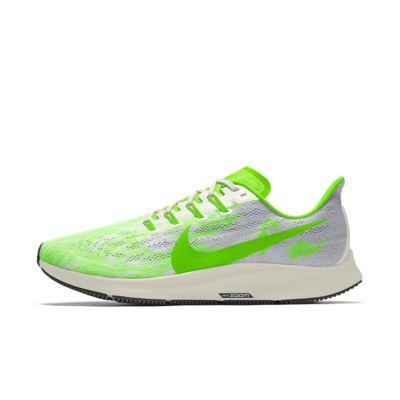 Nike Air Zoom Pegasus 36 By You Custom hardloopschoen voor dames