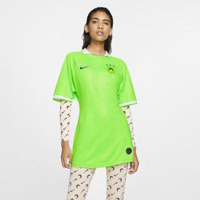 Nike x Marine Serre Women's 2-In-1 Shirt