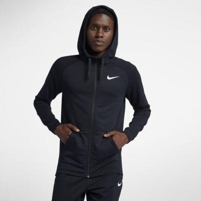 Nike Dri-FIT Men's Full-Zip Training