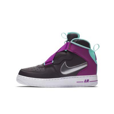 Męskie personalizowane buty Nike Air Force 1 Mid By You