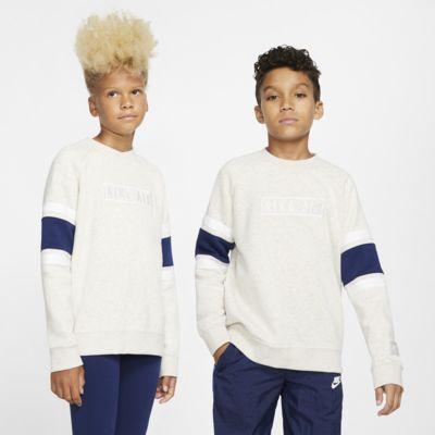 Μπλούζα Nike Air για μεγάλα παιδιά