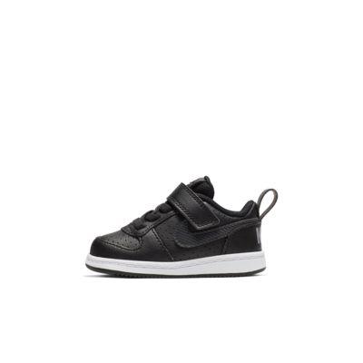 Calzado para bebé e infantil Nike Court Borough Low EP