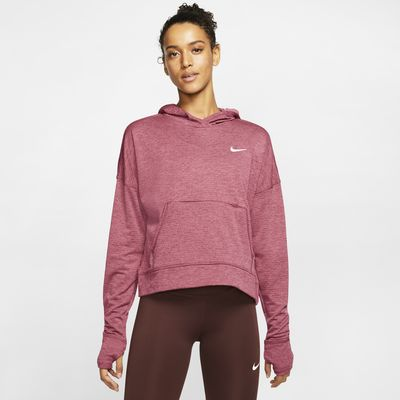Nike Therma Sphere Sudadera con capucha de running - Mujer