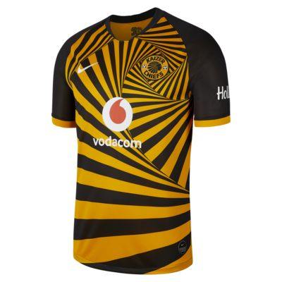 Kaizer Chiefs F.C. 2019/20 Stadium Home Men's Football Shirt