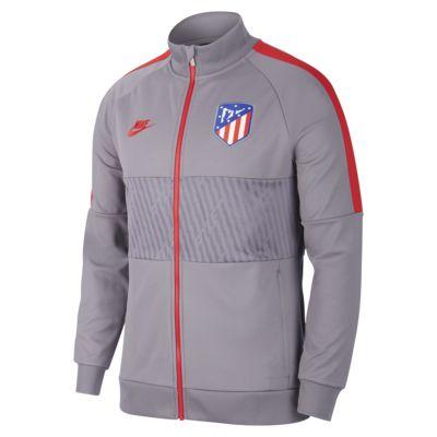 Atlético de Madrid Herrenjacke