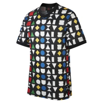 Camiseta para hombre Jordan Quai54