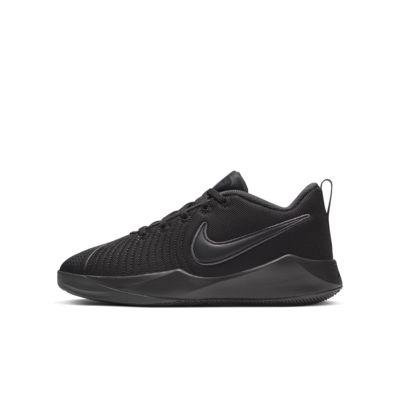 Nike Team Hustle Quick 2 Sabatilles - Nen/a