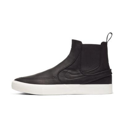 búnker por qué En lo que respecta a las personas  Nike SB Zoom Stefan Janoski Slip Mid RM Skate Shoe. Nike.com