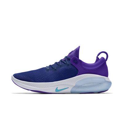 Nike Joyride Run Flyknit By You Custom personalisierbarer Herren-Laufschuh
