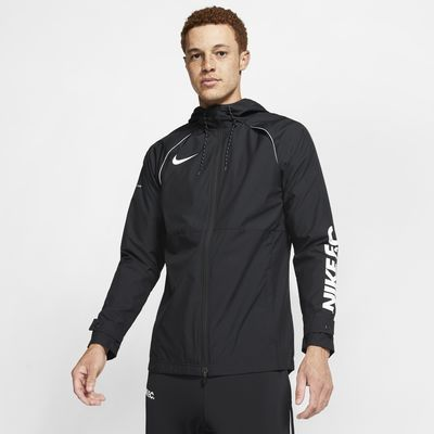 Nike F.C. All Weather Fan fotballjakke til herre