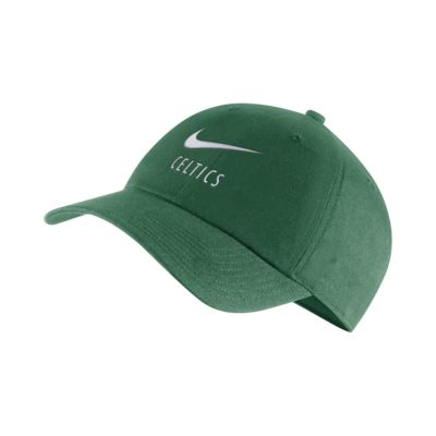 Boston Celtics Nike Heritage86 NBA Cap