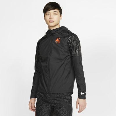 Pánská běžecká bunda Nike Essential