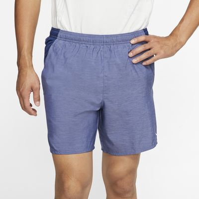 "Nike Challenger Men's 7"" Lined Running Shorts"