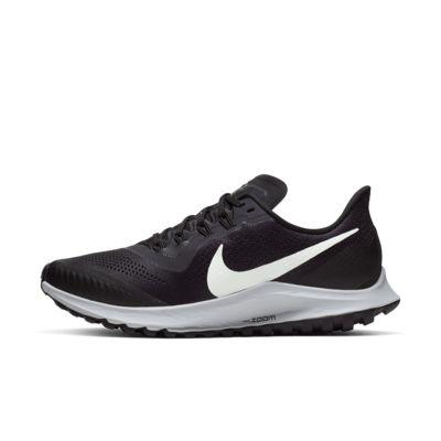 Nike Air Zoom Pegasus 36 Trail Arazi Tipi Kadın Koşu Ayakkabısı