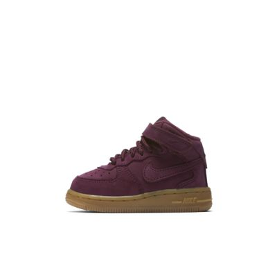 Nike Air Force 1 Mid WB Infant/Toddler