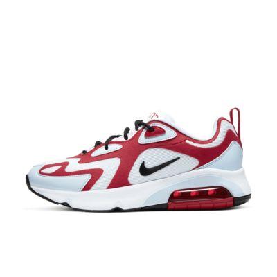 Chaussure Nike Air Max 200 pour Femme Noir AT6175 003