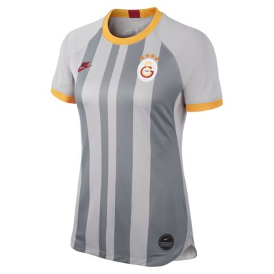 Galatasaray 2019/20 Stadium Third fotballdrakt til dame