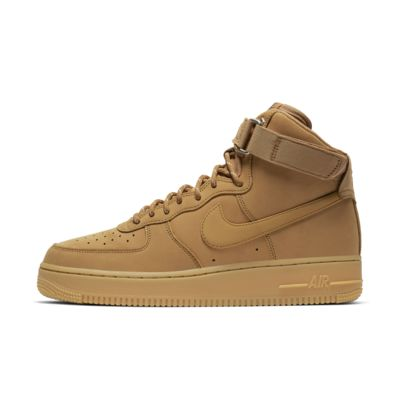air force 1 marrone uomo