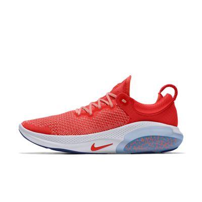 Calzado de running para mujer personalizado Nike Joyride Run Flyknit By You