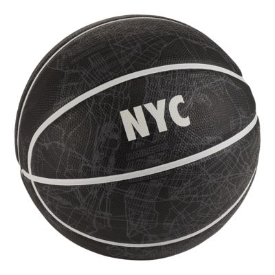 Nike Dominate 8P NYC Basketball (Size 7)