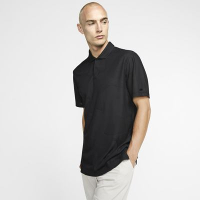 Polo de golf camuflado para hombre Nike Dri-FIT Tiger Woods