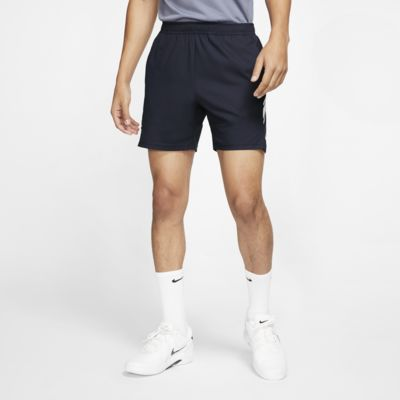 NikeCourt Dri-FIT Men's 18cm approx. Tennis Shorts